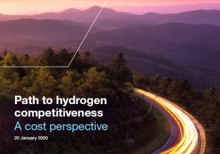 Hydrogen and fuel cell costs WILL drop