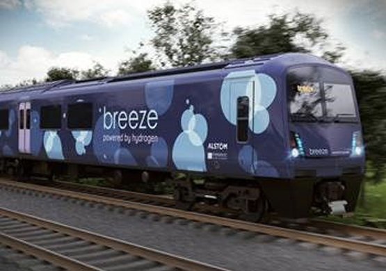 E4tech to present developments in rail decarbonization in Manchester on 26 September