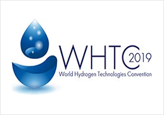 E4tech speaking at World Hydrogen event in Tokyo