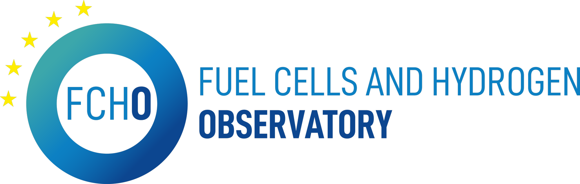 The Fuel Cells and Hydrogen Observatory is live!